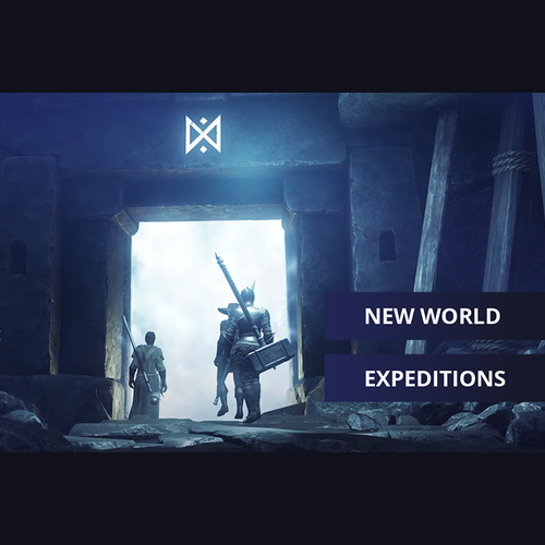 Buy New World Expeditions
