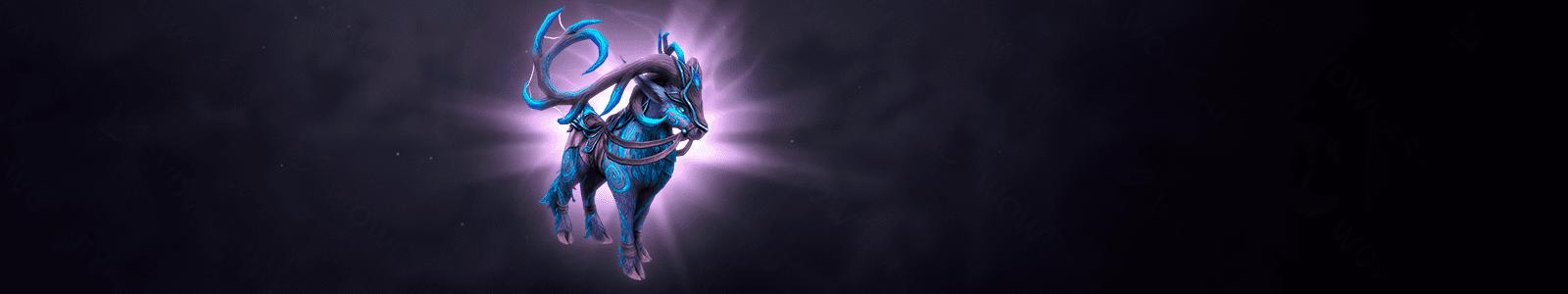 Enchanted Dreamlight Runestag