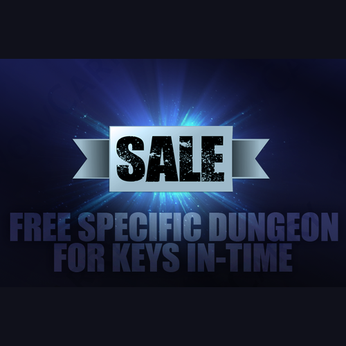 """Buy WoW """"Beating the M+ timer"""" and get Specific for FREE"""